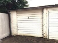 Secure, spacious garage for rent in Clifton, Pembroke Rd BS8
