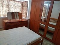 Double Room Immediately Available All Bills Included.
