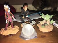 PS3 Disney infinity bundle