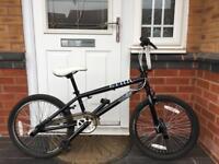 BARGAIN. FELT ETHIC EDITION BMX BIKE IN EXCELLENT CONDITION. cost £195