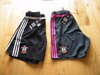 Football Shorts .