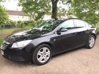 Reg Vauxhall Insignia 2.0 CDTI Excusive (TURBO DIESEL) eg mondeo focus passat skoda astra A4