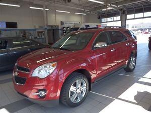 2014 Chevrolet Equinox LTZ AWD **CUIR**TOIT OUVRANT**