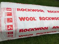 New sealed pack rockwool