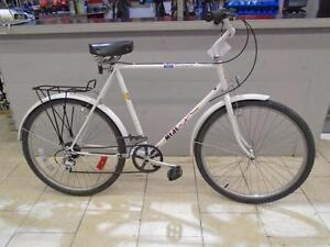 Vélo de ville Niji 22'' - 0711-1