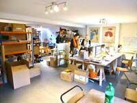 BETHNAL GREEN Flexible Office Space To Let   840sqft Available E2