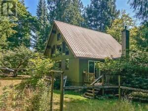 1499 Beddis Rd Salt Spring Island, British Columbia