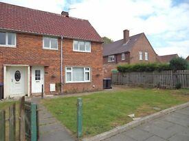 Large 2 bedroomed house to let in Newton Aycliffe