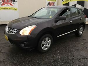 2012 Nissan Rogue S, Automatic, Bluetooth