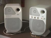 Pair of Computer speakers