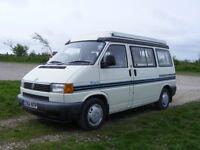 VW Autosleeper Campervan