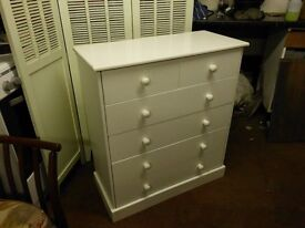 CHEST OF 6 DRAWS