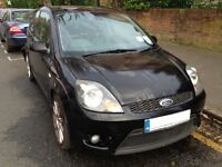Ford Fiesta ST / Zetec S (02 - 08) Breaking Spares parts for sale mk6 mk6.5 alloys seats eco
