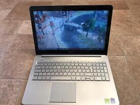Dell inspiron 15 7000 , intel core i5 gaming laptop