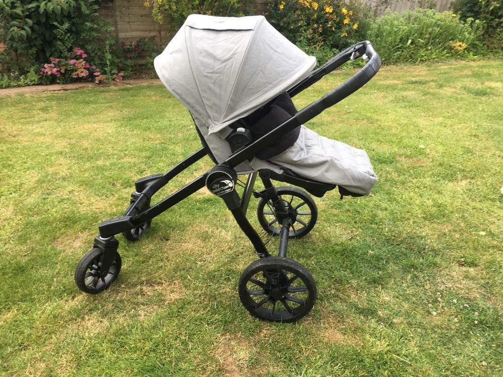 Baby Jogger City Select Lux In Westbury On Trym Bristol Gumtree
