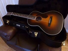 New Fender pm2 deluxe , solid rosewood, ,as New Bargain
