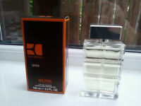 mens hugo boss orange 100ml and 60ml (both boxed not wrapped and sold seperately)