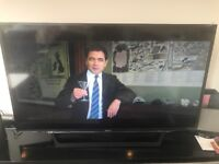 """RELOCATION SALE, SONY BRAVIA 48"""" SMART TV, with Freeview HD and Built In WiFi"""