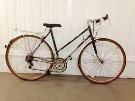 Dawes Shadow 10 speed lightweight all original features Beautiful condition