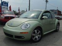 2006 Volkswagen New Beetle TDI CUIR TOIT