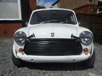 classic mini complete ground up restoration must be seen to be appreciated