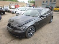 BMW 320 D ES - KV55WCT - DIRECT FROM INS CO