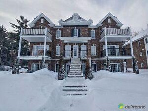 199 000$ - Condo à vendre à Ste-Marthe-Sur-Le-Lac