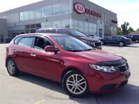2011 Kia Forte5 EX | 1 OWNER | NO ACCIDENTS | 2 SETS OF TIRES |