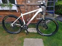 "Voodoo bokor mountain bike 18"" frame"
