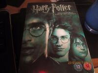 harry potter the complete 8 collection