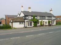 Sun Inn, York Road, Long Marston, York. Joint Management Couple Required