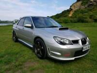 Subaru Impreza WRX STI Forged Engine 360bhp