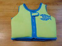 Zoggs Swim Jacket - Green
