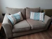 Two Seater Sofa Great condition Basingstoke