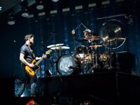 Royal Blood at Alexandra Palace (standing) TONIGHT! SOLD OUT