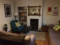 Room to let, Monday-Friday