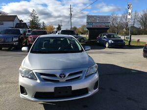 2011 Toyota Corolla LE  - Power options London Ontario image 10