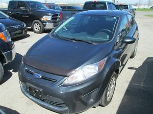 2011 Ford Fiesta SE RUNS AND DRIVES AS-TRADED DEAL