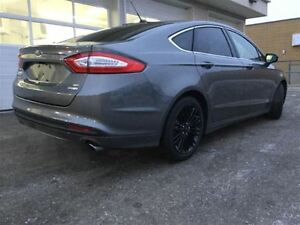 2014 Ford Fusion SE (Colored Touch Screen, Back Up Camera, FWD) Edmonton Edmonton Area image 5