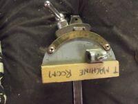 Startrite table saw mitre gauge