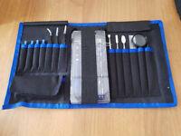 Justech 78 in 1 Precision Screwdriver Set Repair Tool Kits
