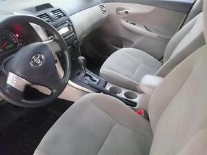 2012 Toyota Corolla CE St. John's Newfoundland image 10