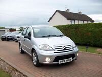 SEPTEMBER CITROEN C3 HDI SX *ONLY 50,000 MILES*£30 ROAD TAX!!!