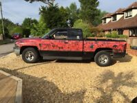 Something Different - Dodge Ram - Stands out - Very Economical ( Really !! )