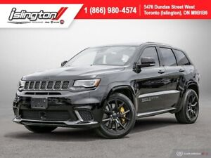 Jeep Trackhawk   Kijiji in Ontario  - Buy, Sell & Save with