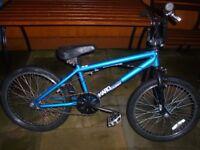 BMX Bike (Haro)