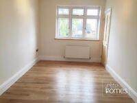 Large 2 Bedroom 1st Floor Flat In Goffs Oak, EN7, Newly Refurbished, Private Parking & Garden