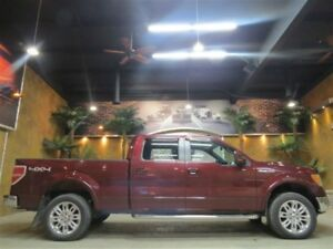 2010 Ford F-150 Lariat  ** AS NEW!! ** GORGEOUS & LOADED