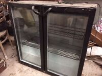 Display fridge - Possible incubator