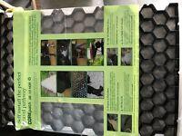 7 packs COREpath for gravel pathways